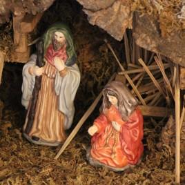 Maria + Joseph